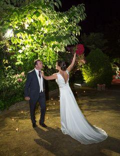 La boda de Jose Maria y Mayte en Montilla, Córdoba 14