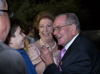 La boda de Jose Maria y Mayte en Montilla, Córdoba 15