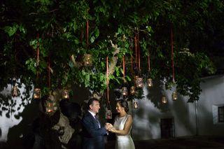 La boda de Jose Maria y Mayte en Montilla, Córdoba 17
