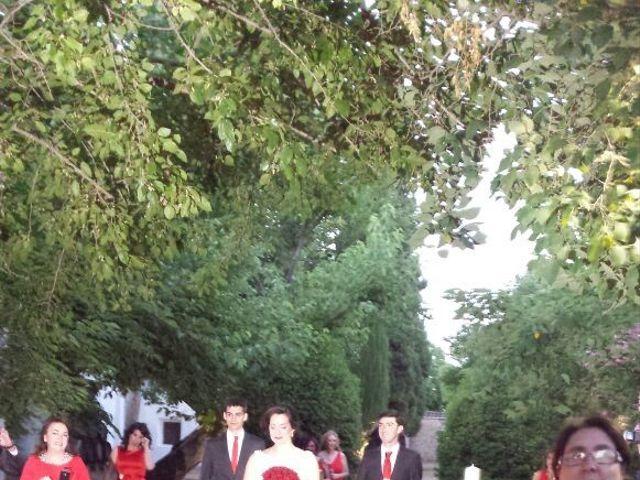 La boda de Jose Maria y Mayte en Montilla, Córdoba 19