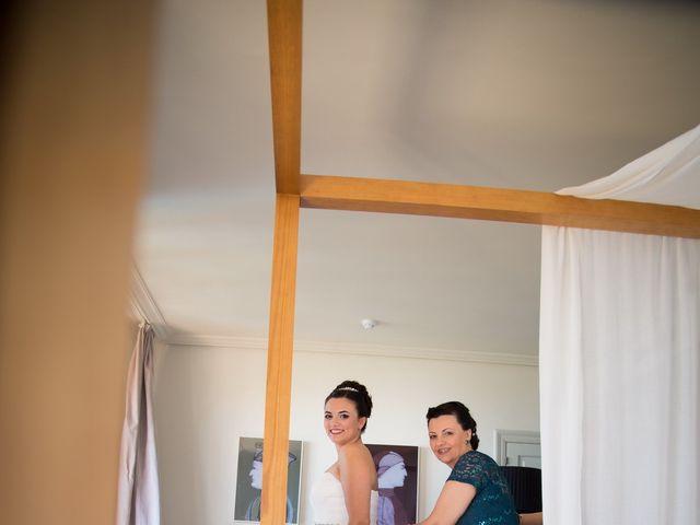 La boda de Brian y Marina en Adeje, Santa Cruz de Tenerife 4