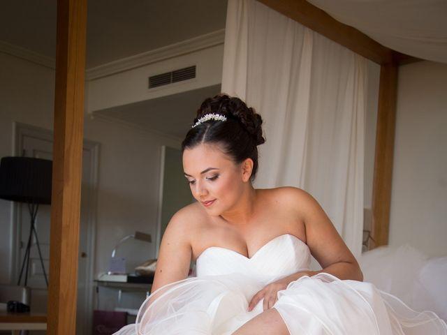 La boda de Brian y Marina en Adeje, Santa Cruz de Tenerife 5