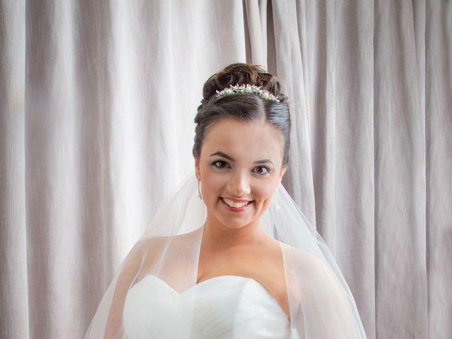La boda de Brian y Marina en Adeje, Santa Cruz de Tenerife 11