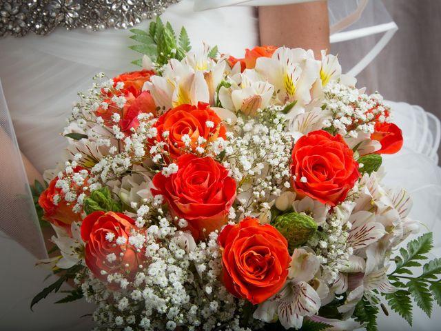 La boda de Brian y Marina en Adeje, Santa Cruz de Tenerife 15