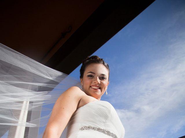 La boda de Brian y Marina en Adeje, Santa Cruz de Tenerife 22