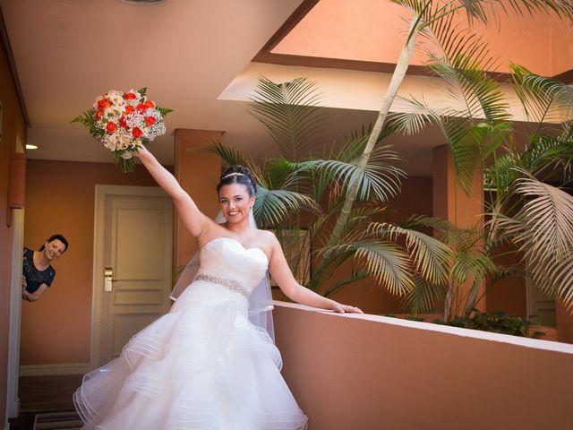La boda de Brian y Marina en Adeje, Santa Cruz de Tenerife 25
