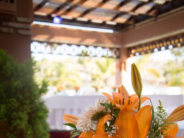 La boda de Brian y Marina en Adeje, Santa Cruz de Tenerife 27