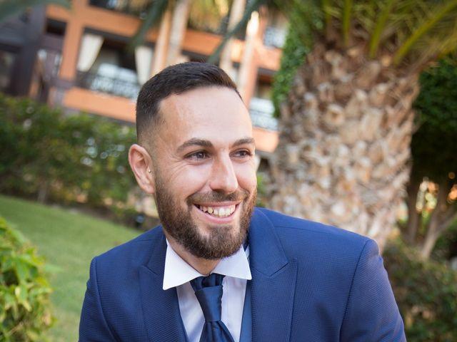 La boda de Brian y Marina en Adeje, Santa Cruz de Tenerife 36