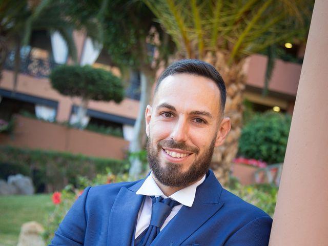 La boda de Brian y Marina en Adeje, Santa Cruz de Tenerife 37