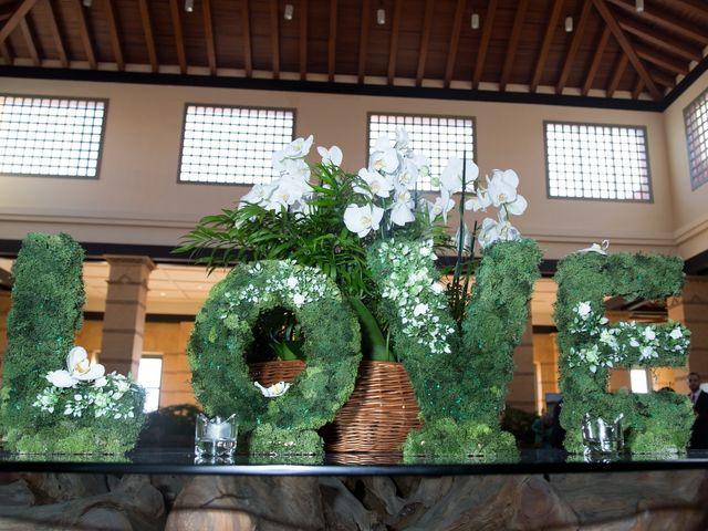 La boda de Brian y Marina en Adeje, Santa Cruz de Tenerife 41