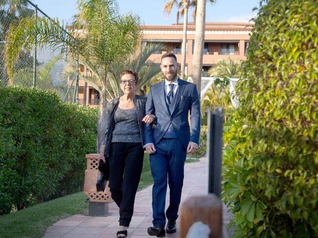 La boda de Brian y Marina en Adeje, Santa Cruz de Tenerife 49