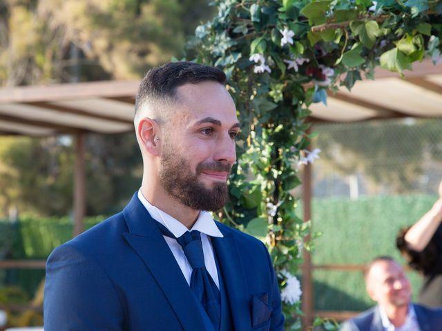 La boda de Brian y Marina en Adeje, Santa Cruz de Tenerife 52