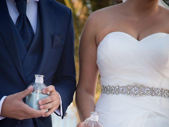 La boda de Brian y Marina en Adeje, Santa Cruz de Tenerife 54
