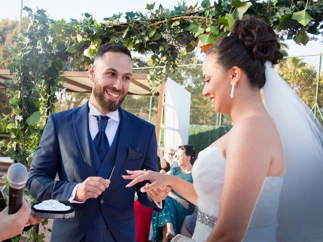 La boda de Brian y Marina en Adeje, Santa Cruz de Tenerife 61
