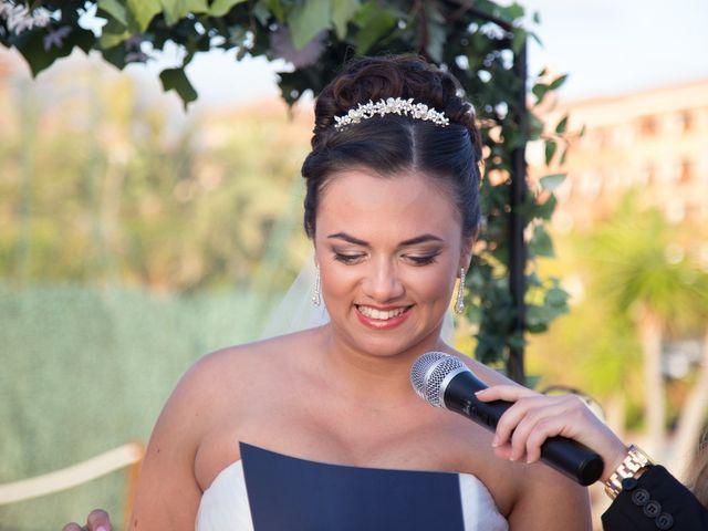La boda de Brian y Marina en Adeje, Santa Cruz de Tenerife 62