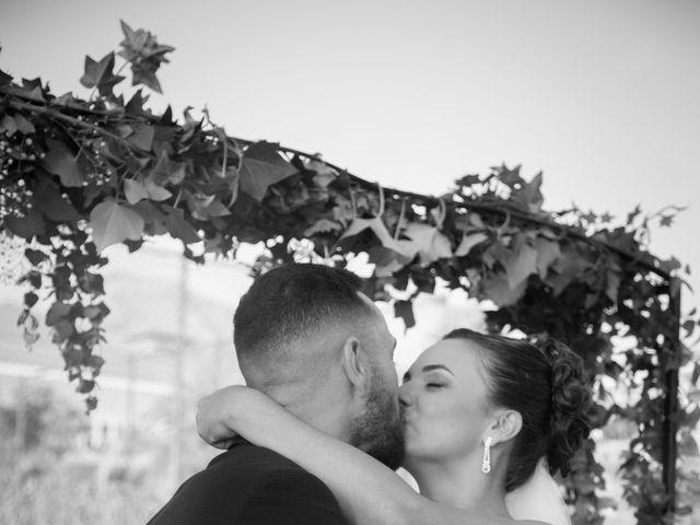 La boda de Brian y Marina en Adeje, Santa Cruz de Tenerife 63