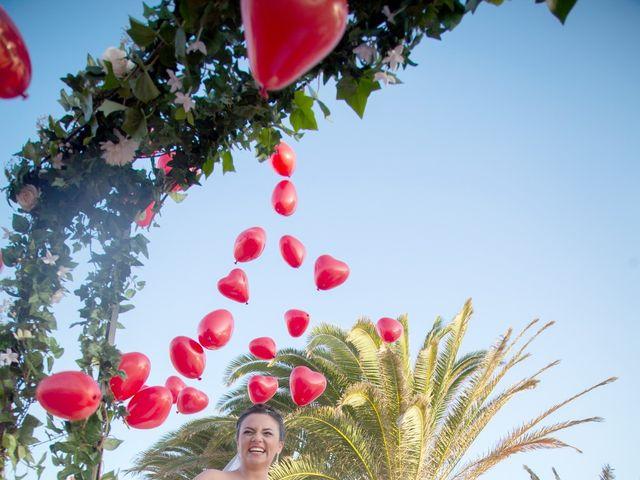 La boda de Brian y Marina en Adeje, Santa Cruz de Tenerife 64