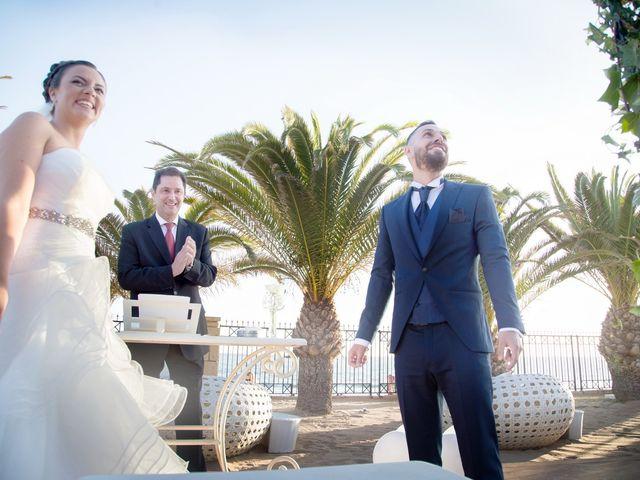 La boda de Brian y Marina en Adeje, Santa Cruz de Tenerife 65