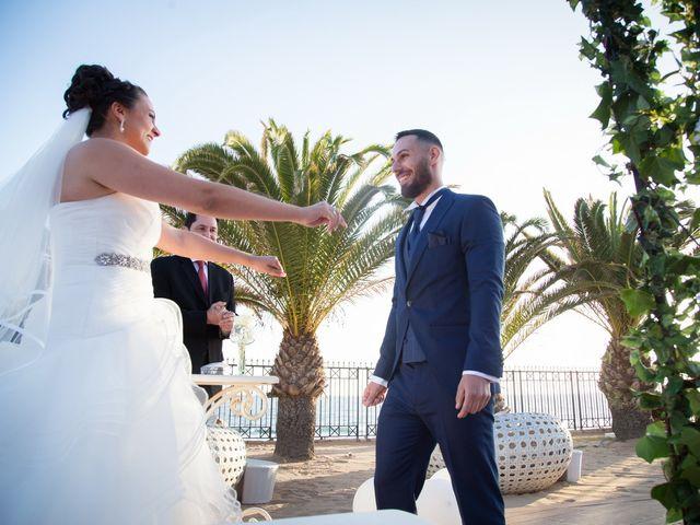 La boda de Brian y Marina en Adeje, Santa Cruz de Tenerife 66