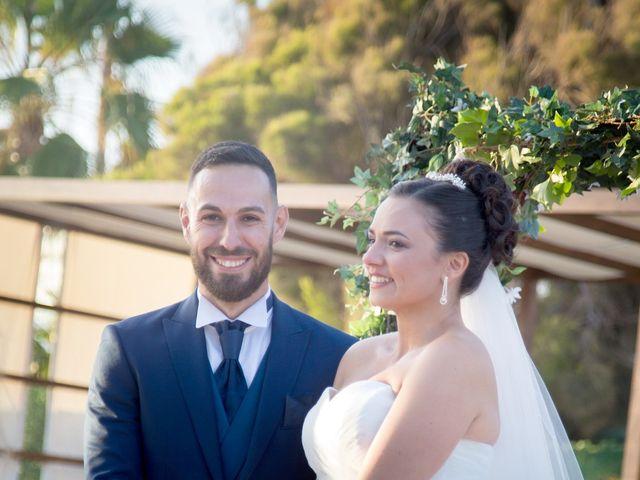 La boda de Brian y Marina en Adeje, Santa Cruz de Tenerife 69