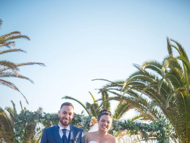 La boda de Brian y Marina en Adeje, Santa Cruz de Tenerife 70