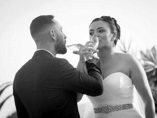 La boda de Brian y Marina en Adeje, Santa Cruz de Tenerife 71