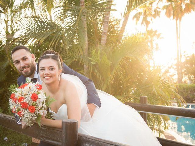 La boda de Brian y Marina en Adeje, Santa Cruz de Tenerife 75
