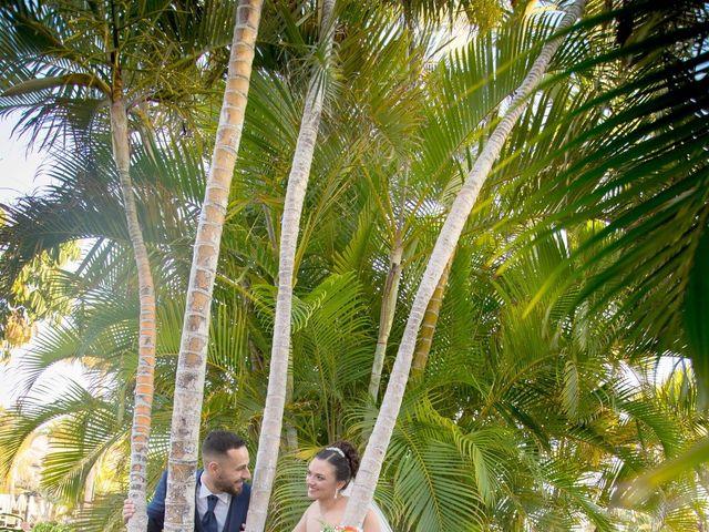 La boda de Brian y Marina en Adeje, Santa Cruz de Tenerife 76
