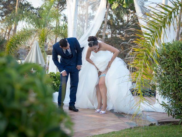 La boda de Brian y Marina en Adeje, Santa Cruz de Tenerife 80