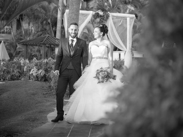 La boda de Brian y Marina en Adeje, Santa Cruz de Tenerife 81