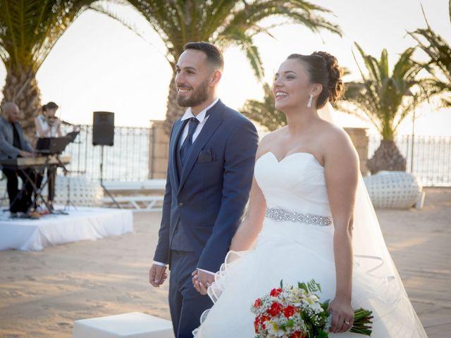 La boda de Brian y Marina en Adeje, Santa Cruz de Tenerife 82