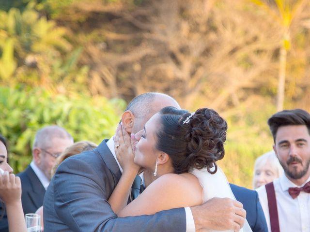 La boda de Brian y Marina en Adeje, Santa Cruz de Tenerife 84