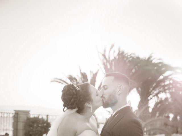La boda de Brian y Marina en Adeje, Santa Cruz de Tenerife 86