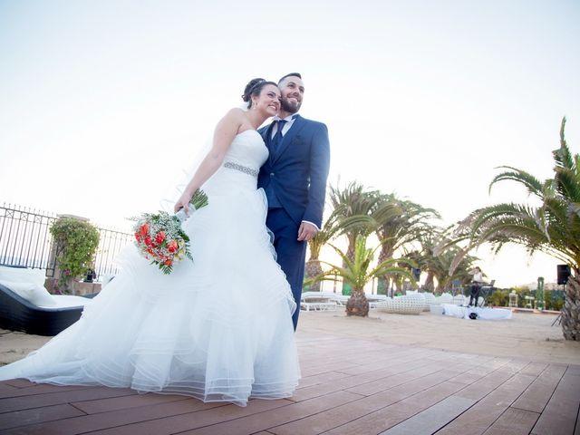 La boda de Brian y Marina en Adeje, Santa Cruz de Tenerife 87