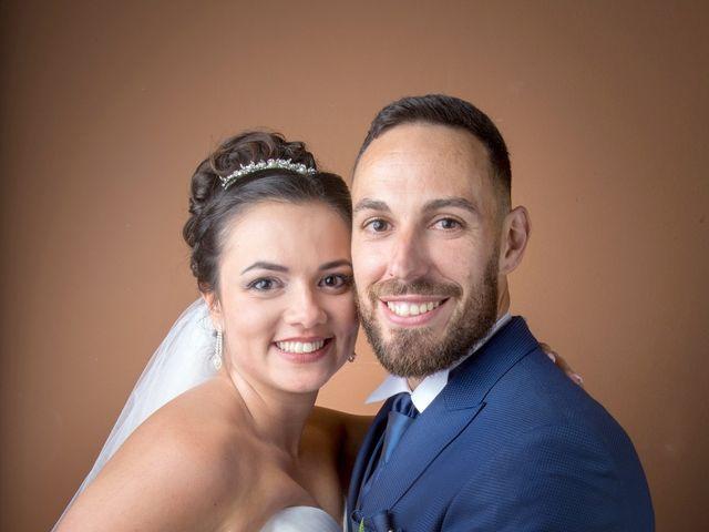 La boda de Brian y Marina en Adeje, Santa Cruz de Tenerife 92