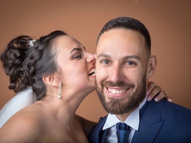 La boda de Brian y Marina en Adeje, Santa Cruz de Tenerife 94