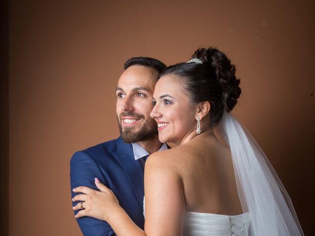 La boda de Brian y Marina en Adeje, Santa Cruz de Tenerife 97