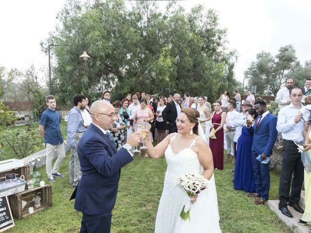 La boda de Nani y Tomeu