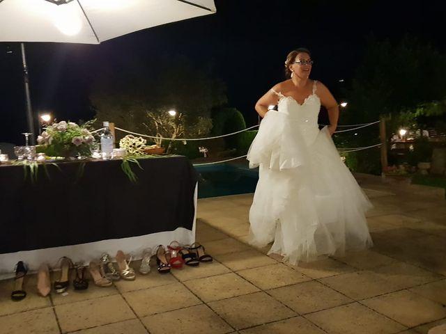 La boda de Tomeu y Nani en Petra, Islas Baleares 7