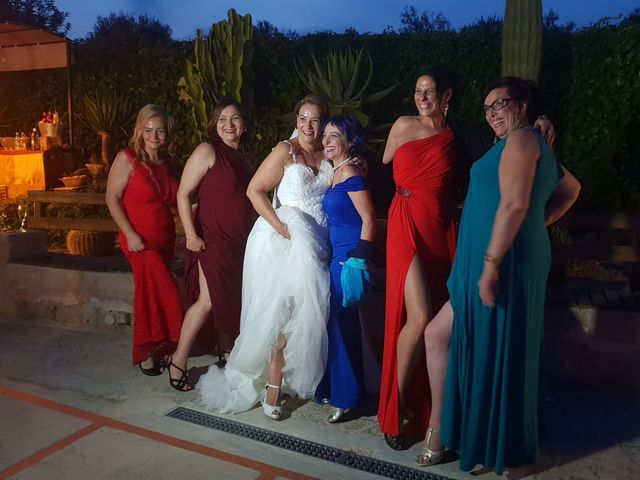 La boda de Tomeu y Nani en Petra, Islas Baleares 8