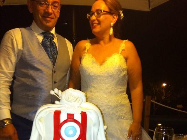 La boda de Tomeu y Nani en Petra, Islas Baleares 9
