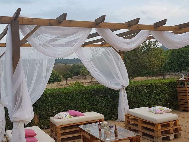 La boda de Tomeu y Nani en Petra, Islas Baleares 12