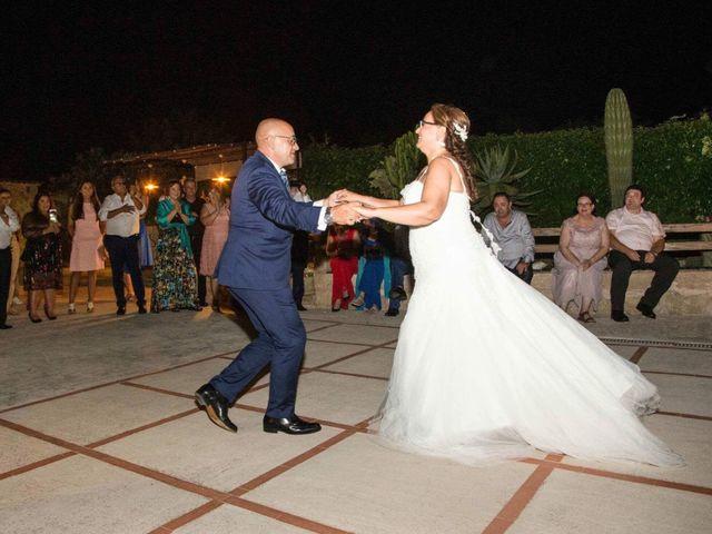 La boda de Tomeu y Nani en Petra, Islas Baleares 19