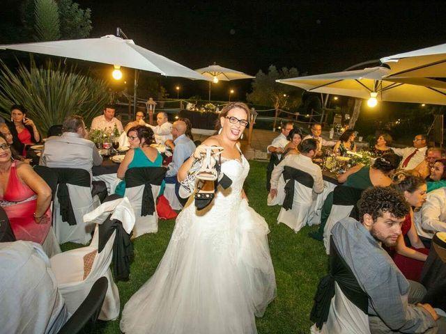 La boda de Tomeu y Nani en Petra, Islas Baleares 23