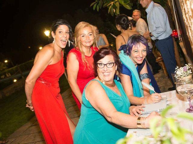 La boda de Tomeu y Nani en Petra, Islas Baleares 28
