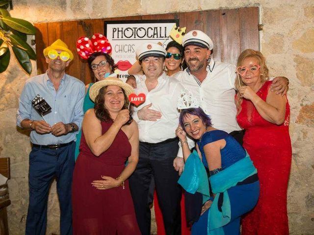 La boda de Tomeu y Nani en Petra, Islas Baleares 29