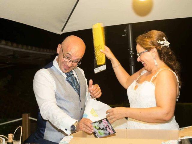 La boda de Tomeu y Nani en Petra, Islas Baleares 30