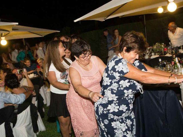 La boda de Tomeu y Nani en Petra, Islas Baleares 32