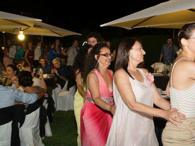 La boda de Tomeu y Nani en Petra, Islas Baleares 33