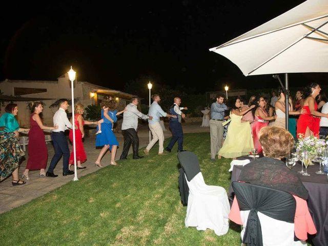 La boda de Tomeu y Nani en Petra, Islas Baleares 34